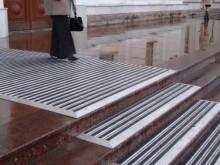 Алюминиевая решетка Lawell