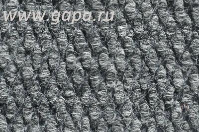 Грязезащитный ковер PrimeNop серый